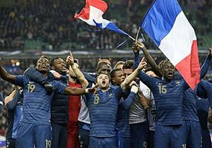 Equipe de france