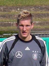 Bastian Schweinsteiger - Bayern de Munich