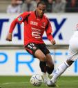 Jimmy Briand - Rennes