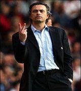 Jose Mourinho - Inter Milan