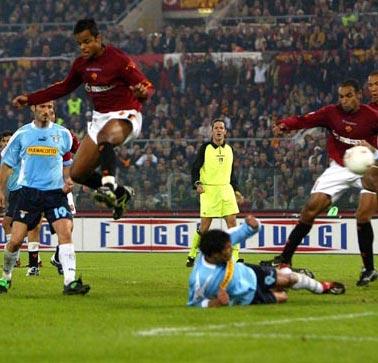 Alessandro Mancini - Inter