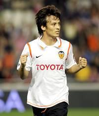 David Silva - FC Valence