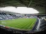 Kc Stadium - Hull