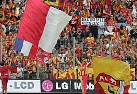 RC Lens - VA FC