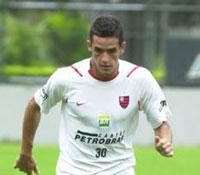 Renato Augusto - Leverkusen