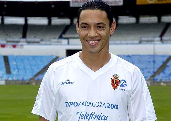Ricardo Oliveira - Saragosse