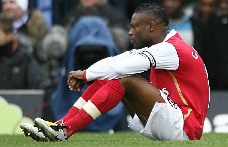 William Gallas - Arsenal