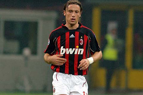 Dario Simic - Milan AC