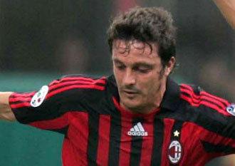 Massimo Oddo - Lyon
