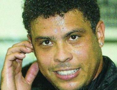 Ronaldo - El Fenomeno
