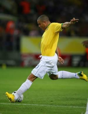 Ronaldo vers Flamengo