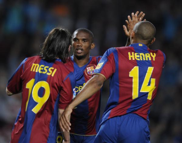 FC Barcelona - Liga