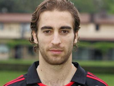 Mathieu Flamini - Milan AC