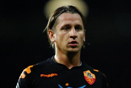 Philippe Mexes - Roma