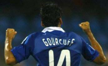 Yohann Gourcuff - Girondins de Bordeaux