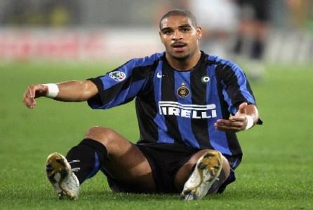 Adriano - Inter Milan