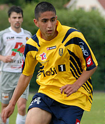 Ryad Boudebouz futur Reds Devils ?