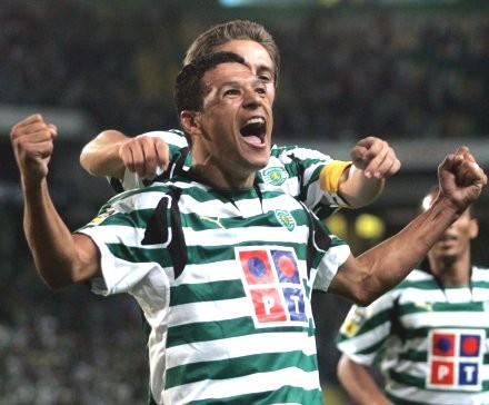 Derlei - Sporting Portugal