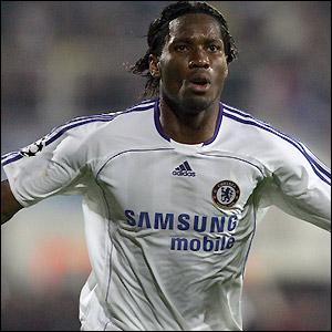 Drogba vers Madrid ?