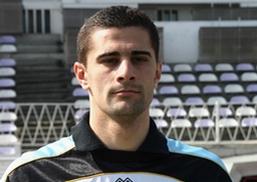 Dumitru Coman - Roumanie