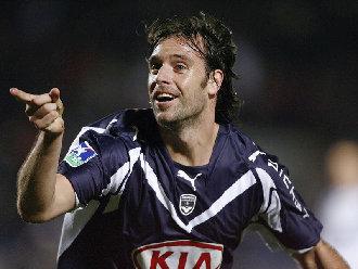 Fernando Cavenaghi - (Bordeaux)