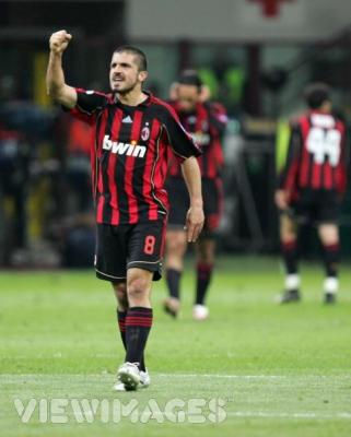 Gattuso vers un nouveau challenge