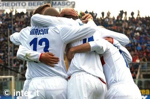 Inter de Milan - Serie A