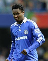Prolongaton de contrat pour Obi Mikel.