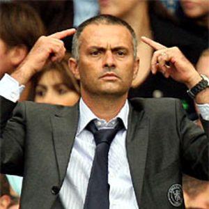 Mourinho refuse City