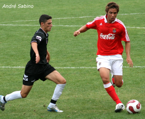 Leandro Pimenta - Benfica