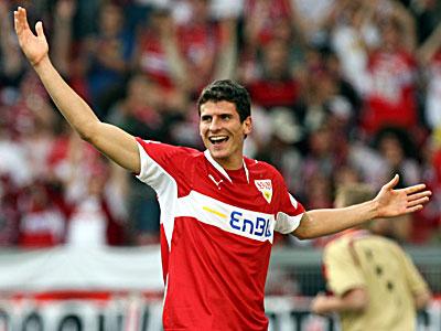 Gomez futur madrilène ?