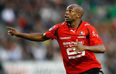 Wiltord refuse Nantes