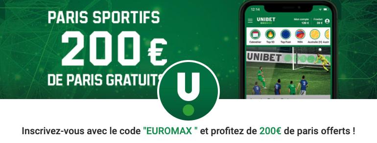 Unibet, Avis, Présentation Unibet.fr