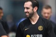 Inter Milan : une nouvelle piste en Espagne pour Diego Godin