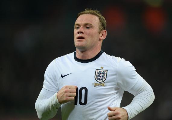 Wayne-Rooney