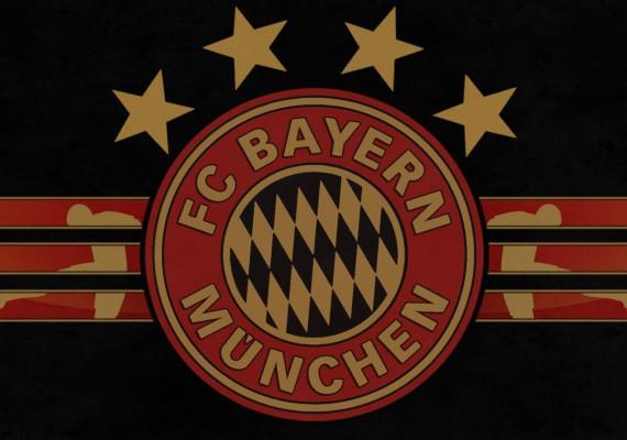 Bayern-Munchen-FC-Football-Logo-HD-Wallpaper