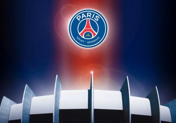 Paris Logo PSG