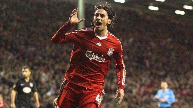Alberto Aquilani : Top 6 des flops à Liverpool