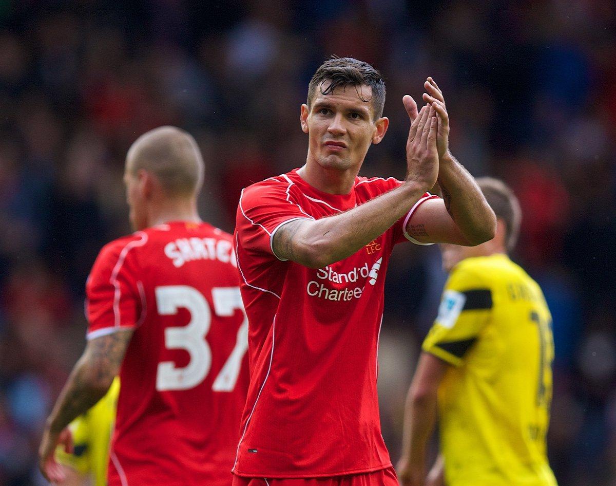 Dejan Lovren : Top 6 des flops à Liverpool