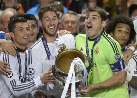 CR7 Ramos Casillas