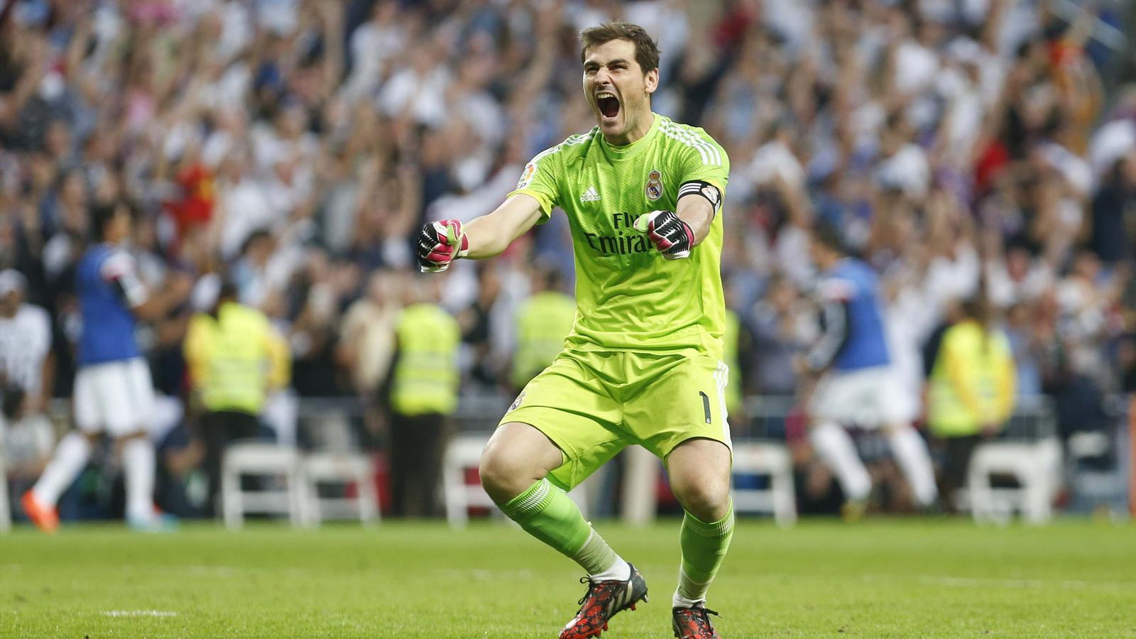 Iker Casillas 2