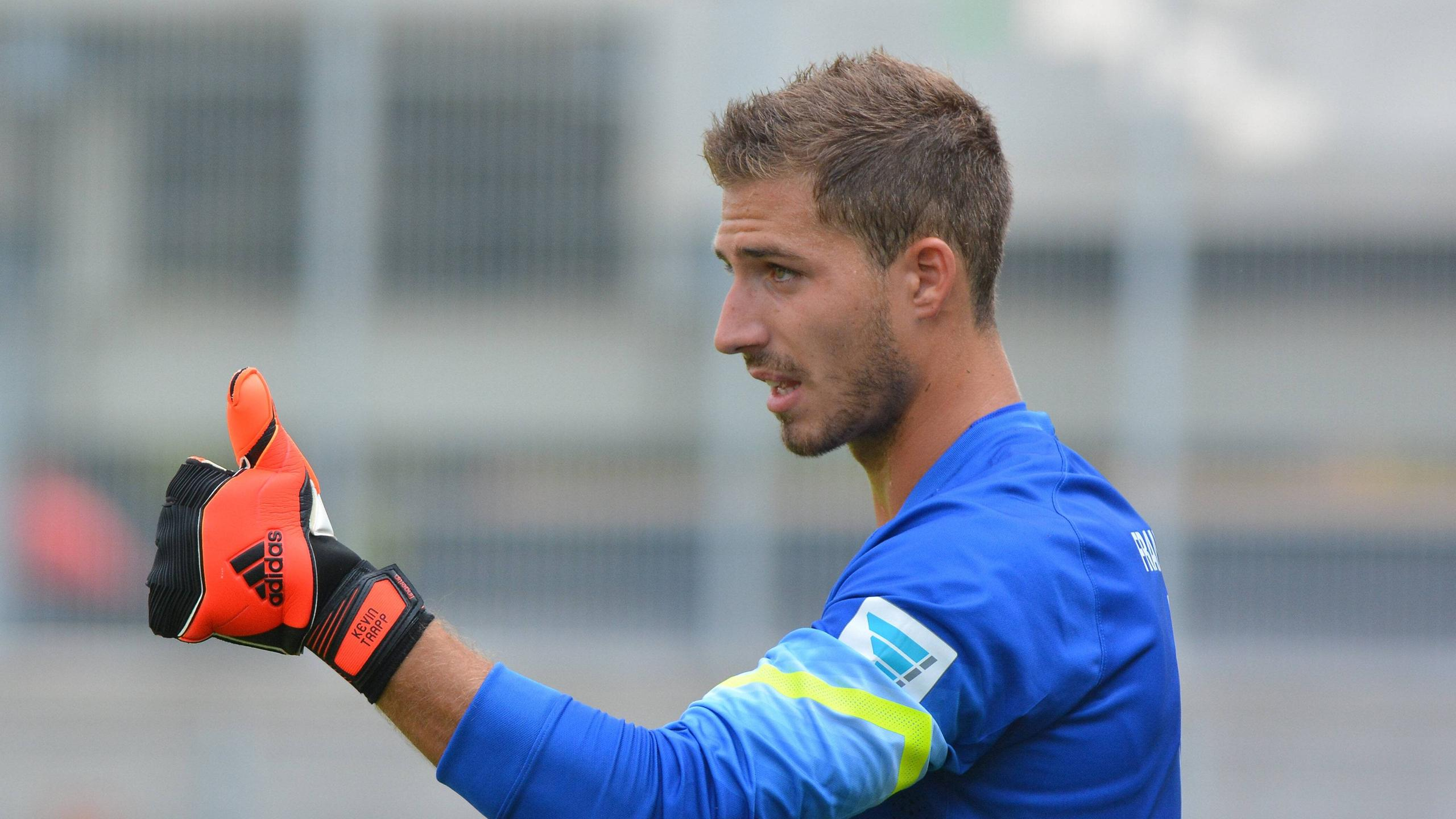 Kevin Trapp 2