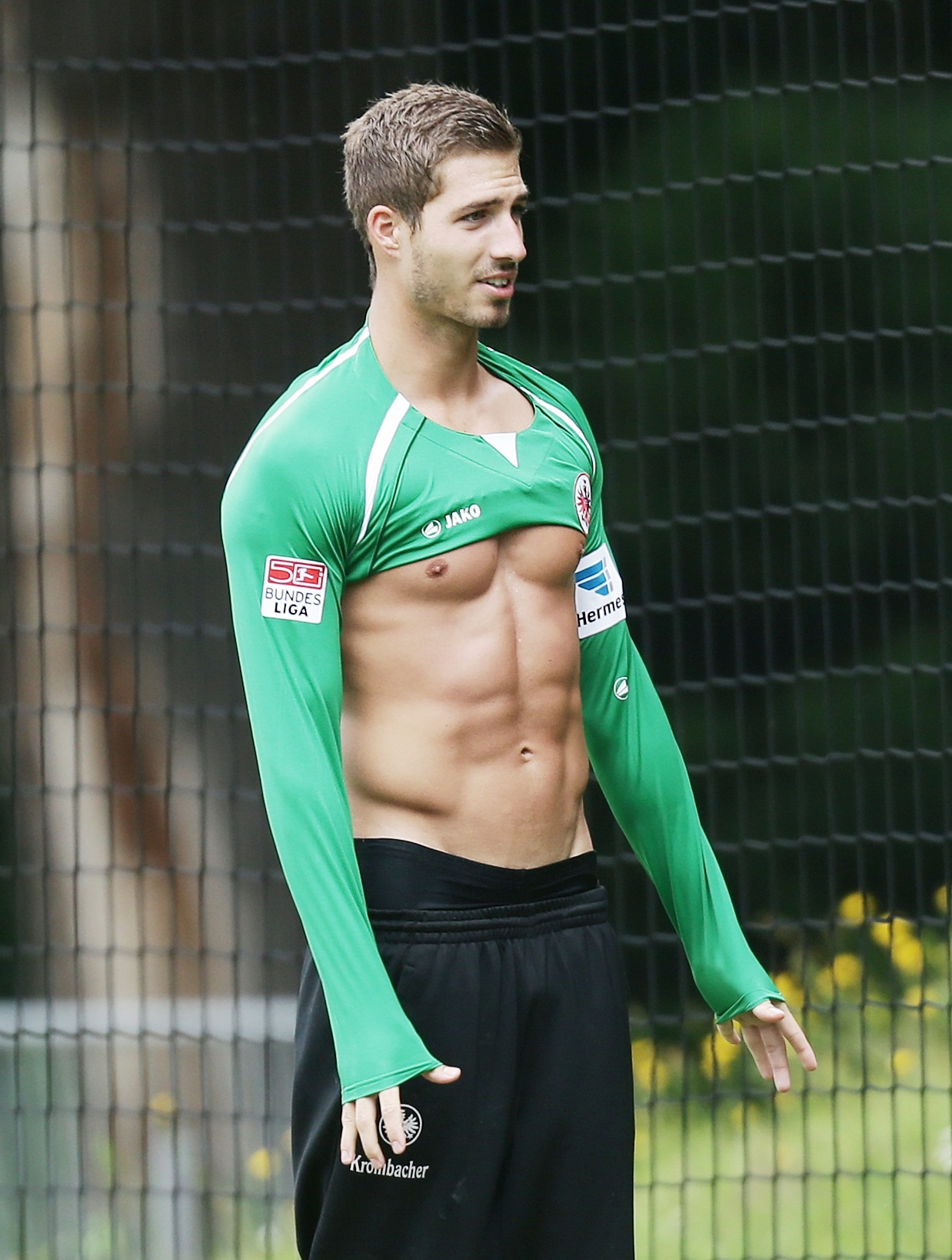 Kevin Trapp 4