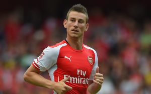 Laurent Koscielny 3