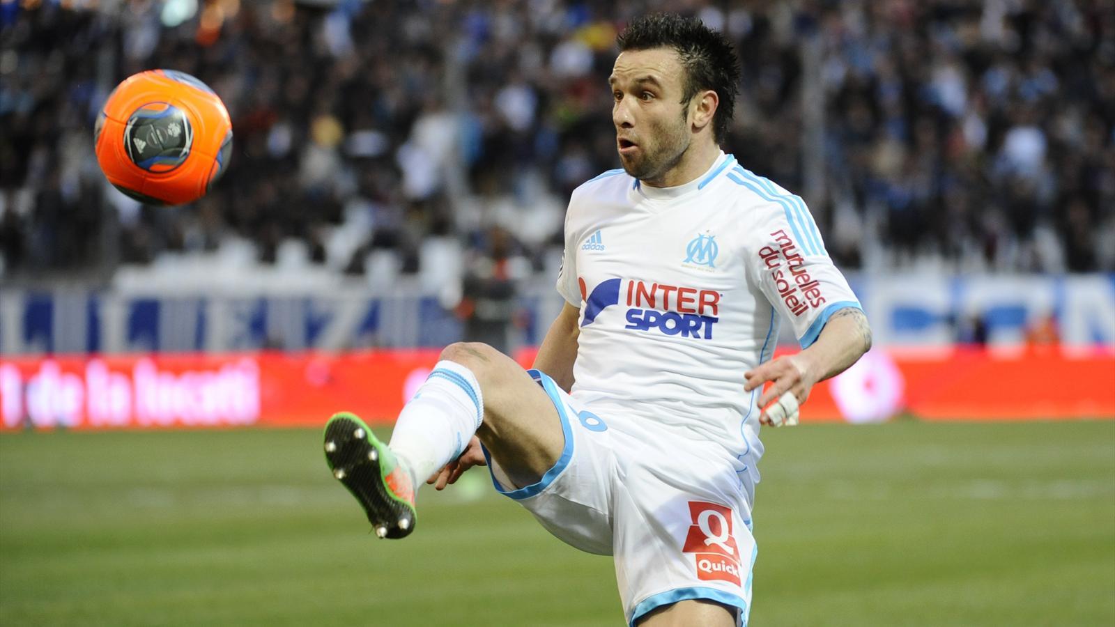 Mathieu Valbuena 3