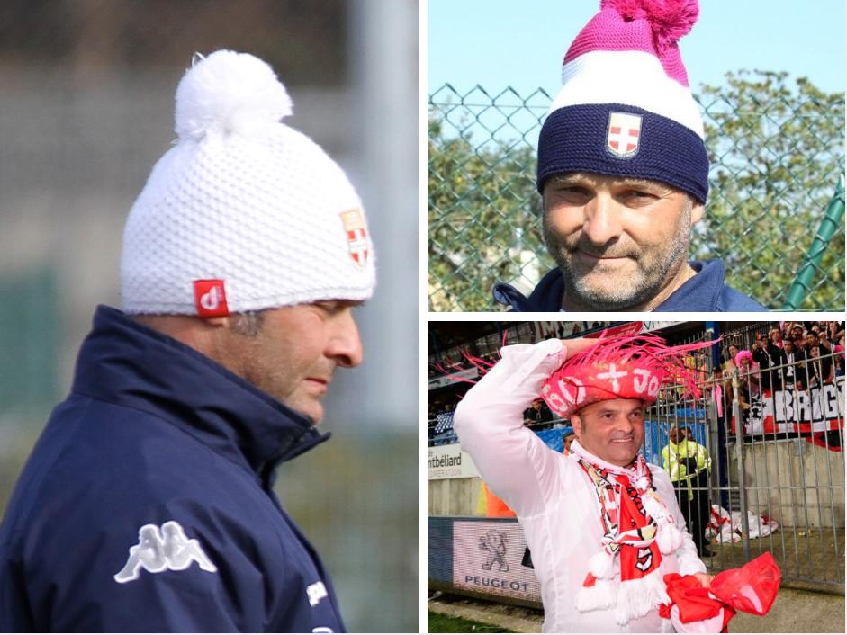 Pascal Dupraz bonnets