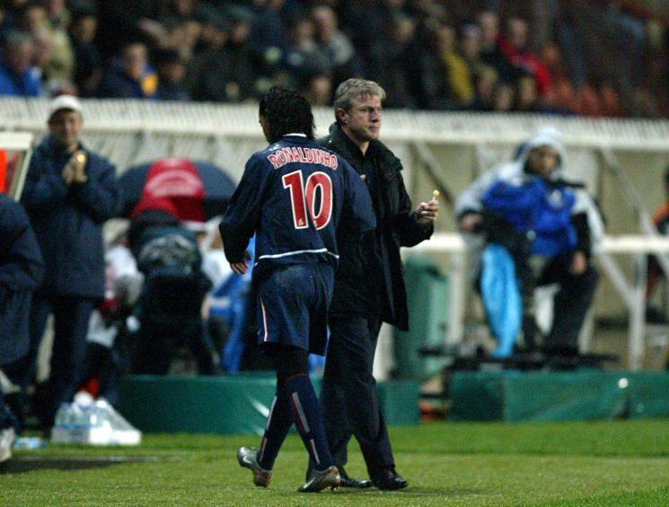 Ronaldinho Fernandez