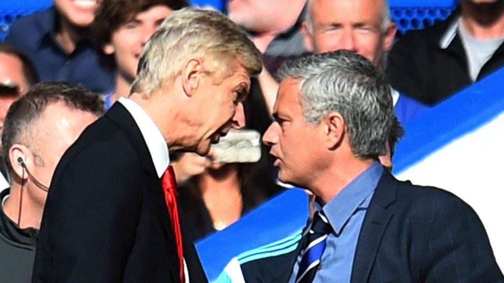 José Mourinho ne dirait pas non à Arsenal !