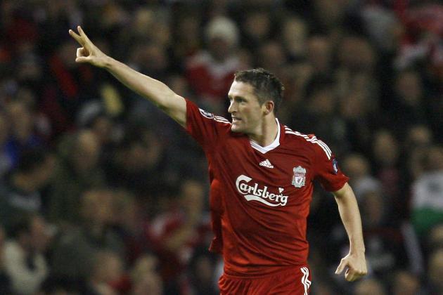 Robbie Keane : Top 6 des flops à Liverpool