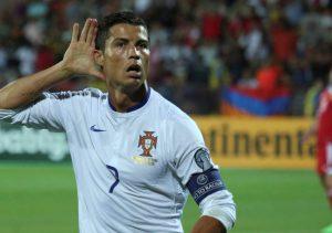 Cristiano Ronaldo est individualiste selon Dani Alves